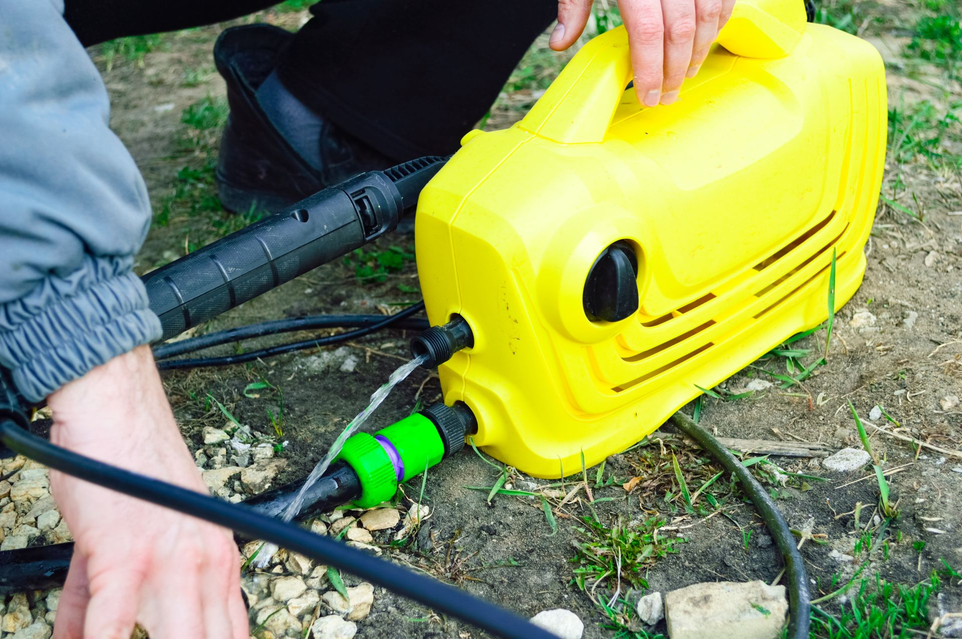 Electric Eel Cleaner Electric Eel Drain Cleaning