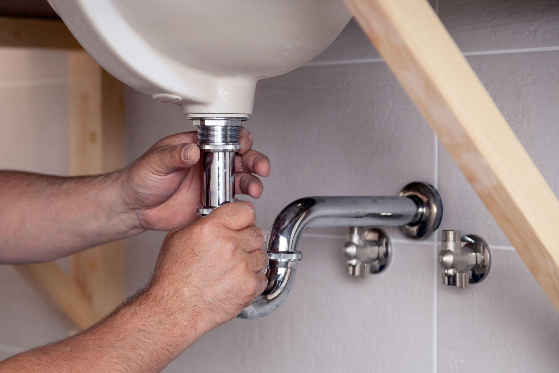 Pipe Replacement Sink Pipe Replacement Services