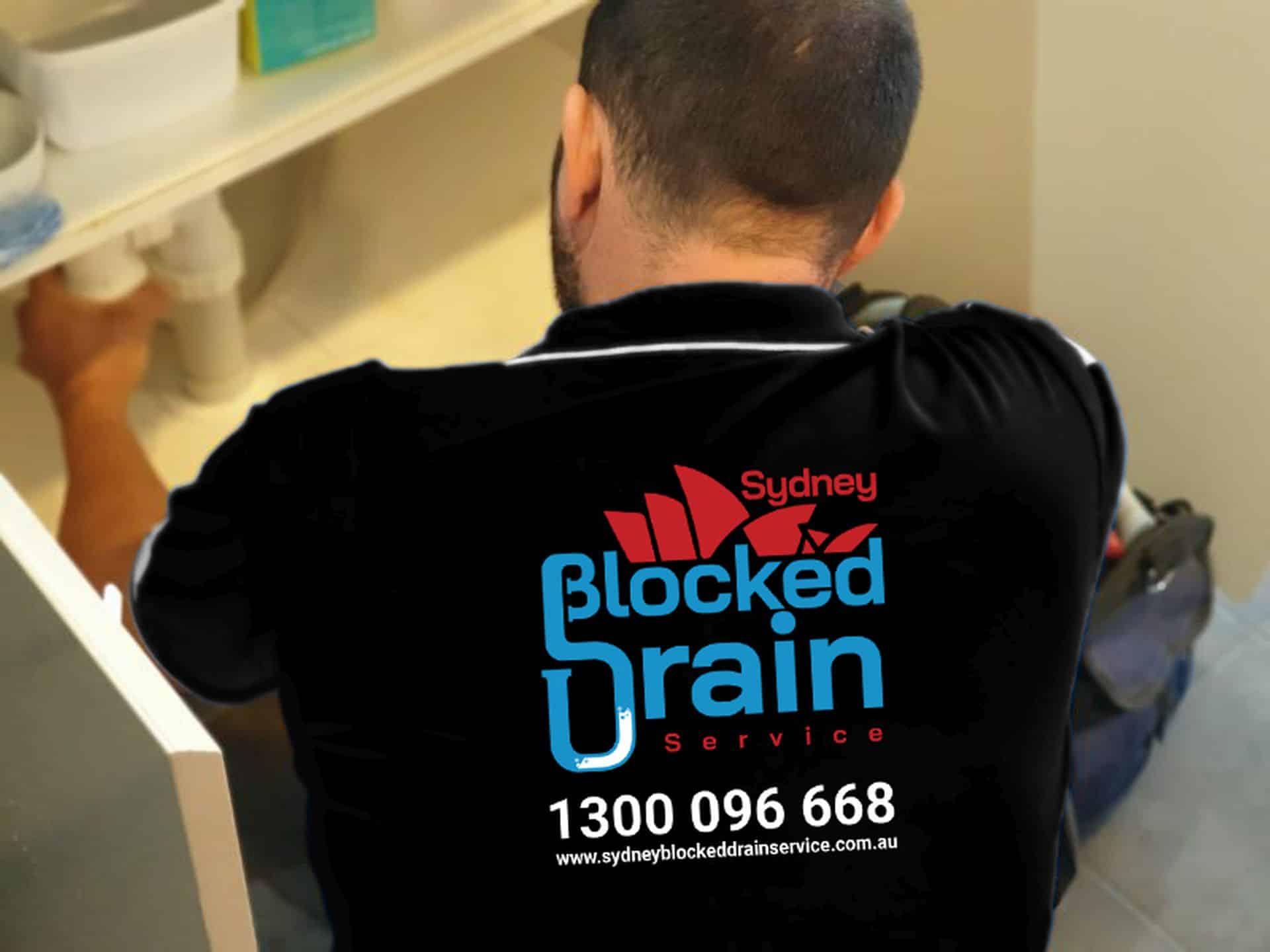 Blocked Drains Beecroft